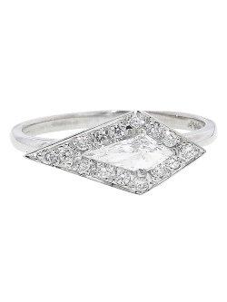 Katie Diamond - Thea Diamond Ring