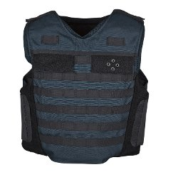 Second Chance - External Outer Carrier with Molle Tactical Vest