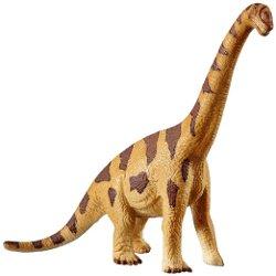 Schleich  - Brachiosaurus Figure