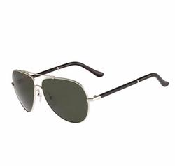 Salvatore Ferragamo - Gancio Aviator Sunglasses