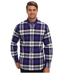 U.S. Polo Assn.  - Plaid Oxford Button Down Collar Shirt