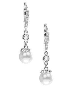 Judith Jack  - Providence Crystal Earrings