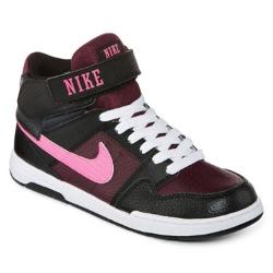 Nike - Big Kids Mogan Mid 2 Girls Athletic Shoes