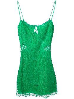 EMILIO PUCCI  - floral lace dress