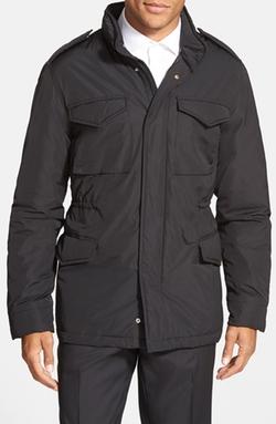 Jack Spade  - Collins M-65 Jacket