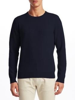 Saks Fifth Avenue - Crewneck Cashmere Sweater