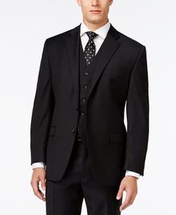 Lauren Ralph Lauren - Solid Classic-Fit Jacket