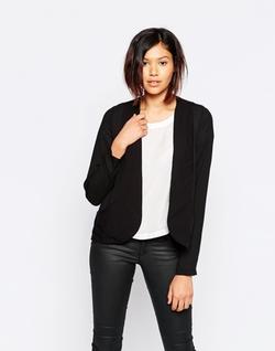 Vero Moda - Tailored Open Front Blazer