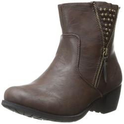 Easy Street - Rylan Boots