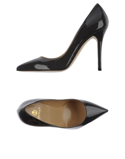 Semilla - Narrow Toeline Pumps