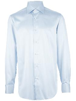 BARBA  - button down shirt