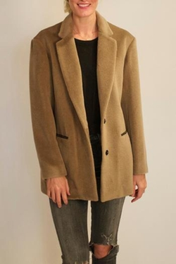Rag & Bone - Sigrid Coat