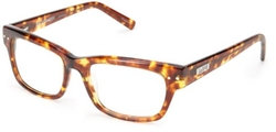 Sabre - The Kennedy Rectangle Eyeglasses