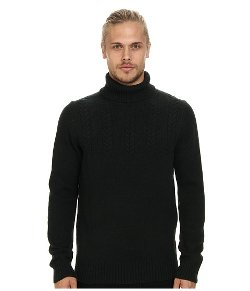 Ben Sherman  - Roll Neck Sweater
