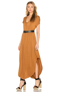 NYTT - Zelda Maxi Dress
