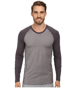 Boss Hugo Boss - Round Neck Long Sleeve Shirt