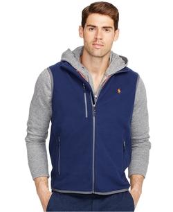Polo Ralph Lauren - Microfleece Vest