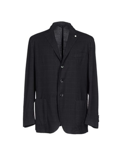 L.B.M. 1911 - Notch Lapel Blazer