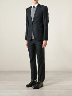 Emporio Armani - Textured Suit