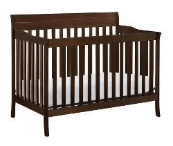DaVinci  - Summit 4-in-1 Convertible Crib