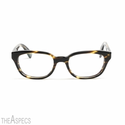 Oliver Peoples - Michaela 1003 Cocobolo Brown Eyeglasses