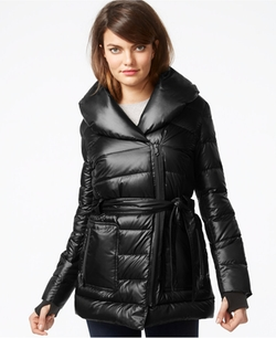 Kenneth Cole - Quilted Jacket