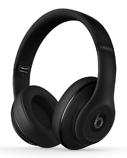 Beats By Dr. Dre - Studio Over-Ear Wireless Headphones