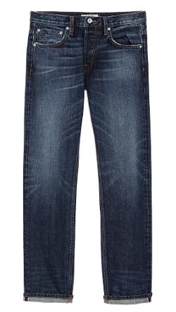 Baldwin Denim  - Reed Washed Jeans