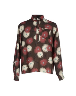 Valentino - Floral Shirt