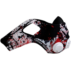 Elevation Training Mask - Elevation 2.0 Splatter Sleeve Training Mask