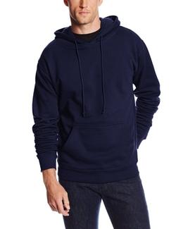 Soffe - Fleece Hoodie Sweatshirt