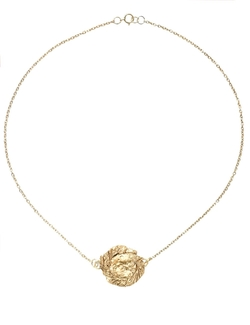 Alighieri - La Fortuna Necklace