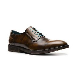 Diesel - Gold Digger Iridium Oxford Shoes