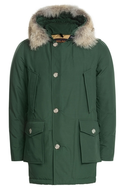 Woolrich - Arctic Down Parka Jacket