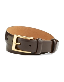 Cole Haan - Webster Leather Belt