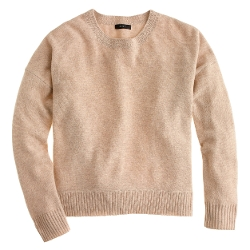 J.Crew - Lambswool Sweater