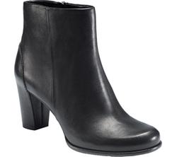 Ecco - Pretoria Ankle Boots