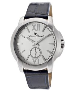 Lucien Piccard - Cordoba Genuine Leather Watch