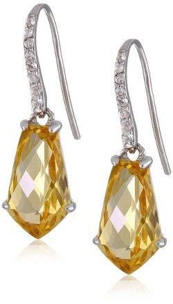Kenneth Jay Lane Fine Jewelry - Dangle Drop Earrings
