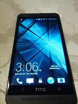 HTC - One M7