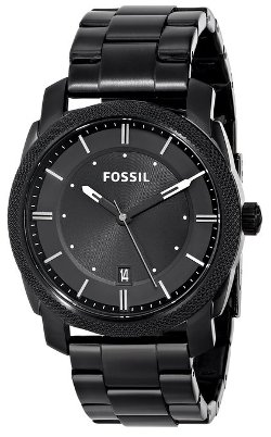 Fossil  - Stainless Steel Watch