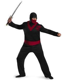 Disguise Costumes  - Men