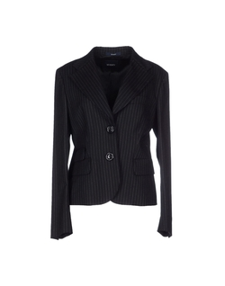 Seventy - Striped Blazer