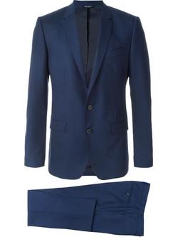Dolce & Gabbana - Formal Suit