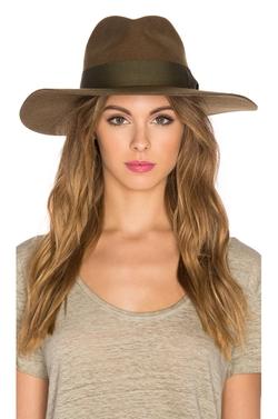 Brixton - Duvall Fedora Hat