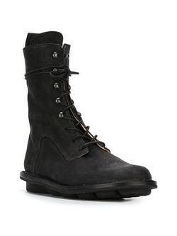 Trippen   - Lace-Up Boots