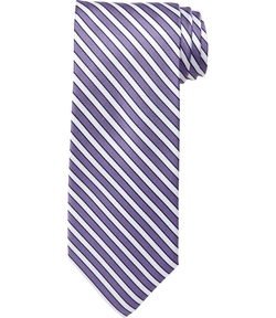 Jos. A. Bank - Factory Alternating Stripe Tie