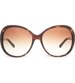 Michael Kors  - Andorra Round Sunglasses