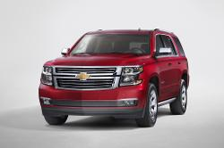 Chevrolet - Tahoe