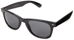 A.J. Morgan - Fresh Wayfarer Sunglasses